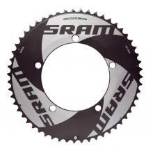 SRAM Red Round Outside Chainring - Dark Grey