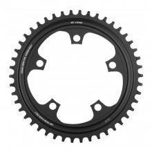 SRAM Round Single Chainring - Black
