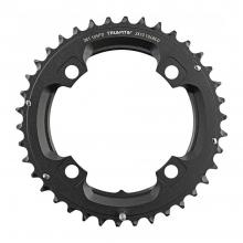 SRAM/Truvativ Round Outside Chainring - Black