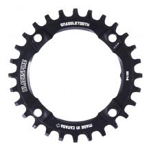 Blackspire Snaggletooth Round Single Chainring
