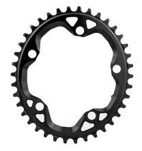 Absolute Black Oval Single Chainring