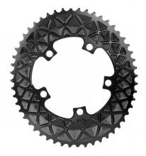 Absolute Black Oval Outside Chainring