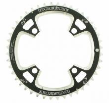 Race Face Team Round Chainring - Black