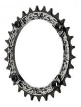 Race Face Round Single Chainring