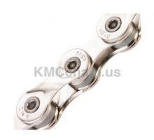 KMC X9E 9spd Chain