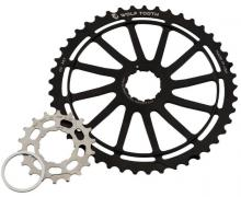 Wolf Tooth/Shimano GC 11spd Sprocket
