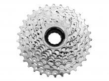 Sun Race E-Bike MFE60 8spd 13-34 Freewheel