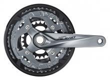 Shimano Alivio FC-M4060 Aluminium Crankset