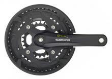 Shimano Alivio FC-T4010 Aluminium Crankset