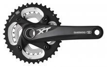 Shimano XT FC-M785 Aluminium Crankset