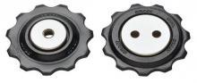 SRAM X7/X5/SX5 9spd Pulley Wheels - Black