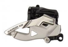 SRAM X0 X-Glide Direct Mount: E-type Front Derailleur