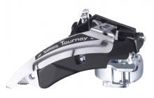 Shimano Tourney FD-TX50 Low Clamp 34.9 Front Derailleur