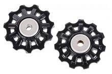 Campagnolo Chorus 11spd Pulley Wheels - Black