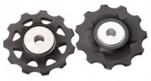 Shimano XTR/Saint RD-M986/RD-M980/RD-M820 10spd Pulley Wheels - Black