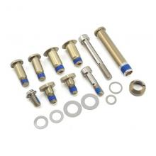 Specialized Camber Bolt Kit