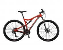 "2009/2010/2011/2012 Santa Cruz Tallboy 29"" Carbon Fiber Suspension Frame - Orange"
