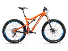 2013/2014/2015 Santa Cruz 5010 Carbon Fiber Suspension Frame