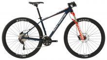 "2015 Rocky Mountain Vertex 930 29"" Aluminium Rigid Frame - Navy Blue/Red"