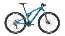 "2016 Rocky Mountain Element 970 RSL 29"" Carbon Fiber/Aluminium Suspension Frame - Blue"