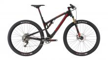 "2016 Rocky Mountain Element 990 RSL 29"" Carbon Fiber Suspension Frame - Black/Red"