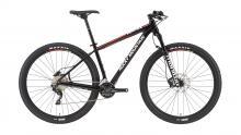 "2016 Rocky Mountain Vertex 930 29"" Aluminium Rigid Frame - Black/Red"