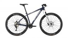 "2016 Rocky Mountain Vertex 950 29"" Aluminium Rigid Frame - Blue/White"