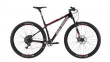 "2016 Rocky Mountain Vertex 990 RSL 29"" Carbon Fiber Rigid Frame - Black/Red"