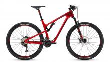 "2017 Rocky Mountain Element 930 RSL 29"" Carbon Fiber/Aluminium Suspension Frame - Red"