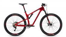 "2017 Rocky Mountain Element 950 RSL 29"" Carbon Fiber/Aluminium Suspension Frame - Red"