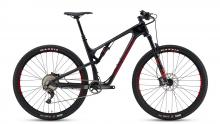 "2017 Rocky Mountain Element 970 RSL 29"" Carbon Fiber/Aluminium Suspension Frame - Black/Red"