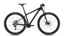 "2017 Rocky Mountain Vertex 970 RSL 29"" Carbon Fiber Rigid Frame - Black/Blue"