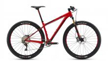 "2017 Rocky Mountain Vertex 990 RSL 29"" Carbon Fiber Rigid Frame - Red/Black"