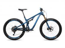 "2018 Pivot Trail 429 29""/27.5""+ Carbon Fiber Suspension Frame - Blue"