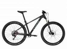 "2018 Trek Roscoe 7 27.5""+ Aluminium Rigid Frame - Black/Grey"