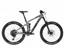 "2018 Trek Remedy 8 WSD 27.5"" Aluminium Suspension Frame - Grey"