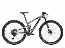 "2017/2018 Trek Top Fuel 9.8 SL 29"" Carbon Fiber Suspension Frame - Grey"