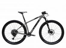 "2017/2018 Trek Procaliber 9.8 SL 29"" Carbon Fiber Rigid Frame - Grey/Black"