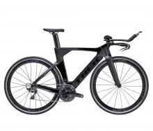 2016/2017/2018 Trek Speed Concept 700C Carbon Fiber Rigid Frame - Black