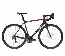2018 Trek Emonda SL 7 700C Carbon Fiber Rigid Frame - Black/Red