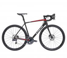 2018 Trek Emonda SL 7 Disc 700C Carbon Fiber Rigid Frame - Black/Red