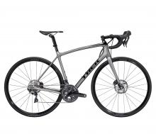 2018 Trek Emonda SLR 6 Disc 700C Carbon Fiber Rigid Frame - Grey