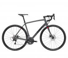 2017/2018 Trek Domane ALR 5 Gravel 700C Aluminium Rigid Frame - Dark Grey
