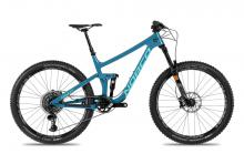 "2017 Norco Sight 7.1 C 27.5"" Carbon Fiber Suspension Frame - Blue"