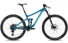 "2017 Norco Sight 9.1 C 29"" Carbon Fiber Suspension Frame - Blue"