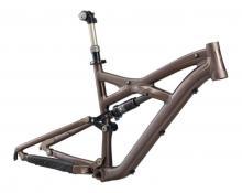 """2011 Specialized Enduro 26"""" Aluminium Suspension Frame - Brown"""