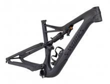 """2017 Specialized Stumpjumper S-Works FSR 27.5"""" Carbon Fiber Suspension Frame - Black"""