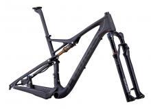 """2014 Specialized Epic S-Works FSR 29"""" Carbon Fiber Suspension Frame - Black"""