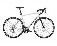 2018 Specialized Allez Sport 700C Aluminium Rigid Frame - White