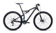 "2014 Specialized Epic FSR 29"" Aluminium Suspension Frame - Black/White"